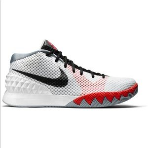 premium selection 04661 8952e Nike Kyrie 1 Infrared